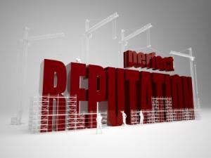 Building perfect reputation